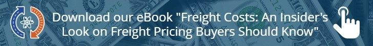 Freight Costs Insiders look freight pricing