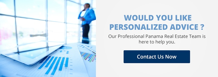 would you like personalized advice panama real estate?