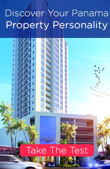 Panama Property Personality Test