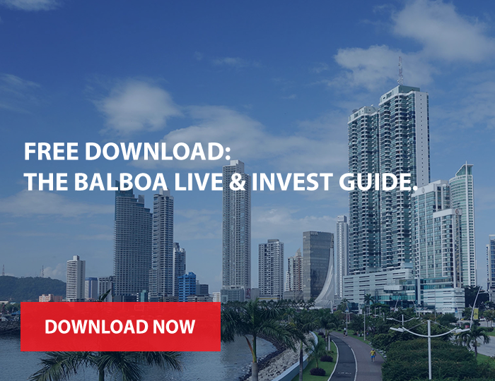 Download Live and Invest on Balboa Avenue