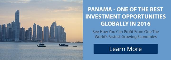 CTA Download the Real Estate Professional's Guide to Profiting in Panama V3