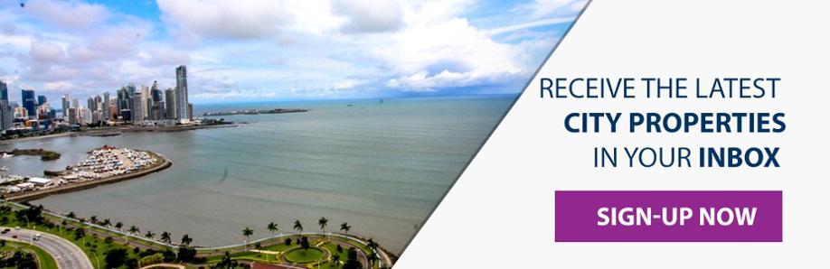 Panama City Properties