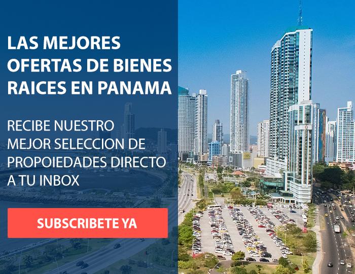 Las Mejores Ofertas de Bienes Raices en Panama