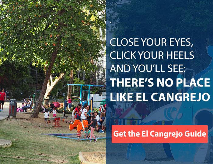 El Cangrejo Guide