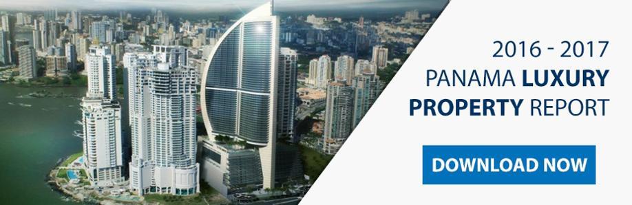 Panama Equity Luxury Report 2016 - 2017