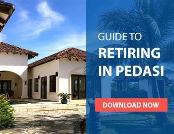 CTA - Retiring in Pedasi Content Offer