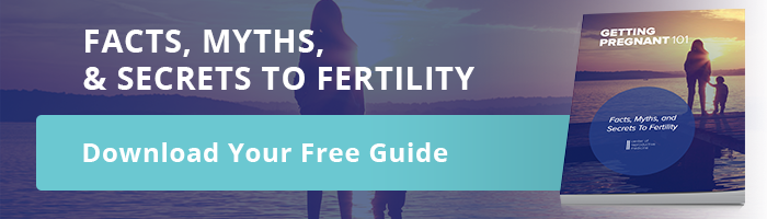 Getting Pregnant 101: Facts, Myths, and Secrets To Fertility