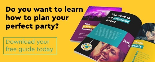Party Planners Handbook