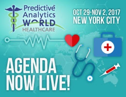 predictive-analytics-world-healthcare-2017
