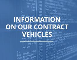 Information on our contract vehicles
