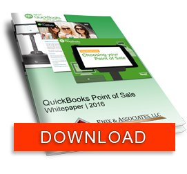Download QuickBooks POS White Paper
