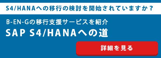 S4/HANAへの道