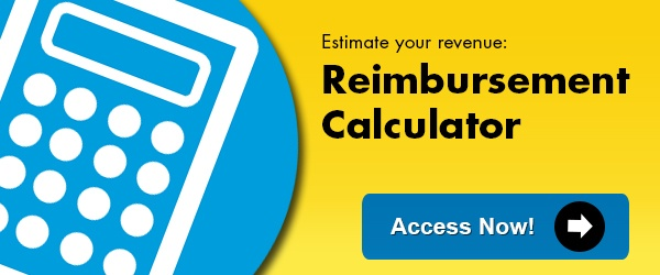 Radiology Reimbursement Calculator