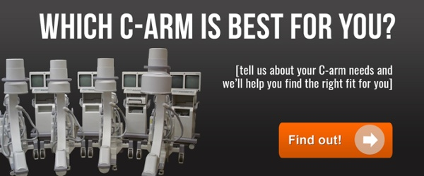 Which C-Arm Is Best for You
