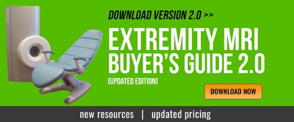 Access Extremity MRI Buyer's Guide