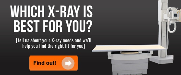 Which X-Ray Is Best for You?