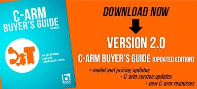 Access the C-Arm Buyer's Guide