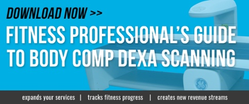 Download DEXA Body Composition Scan Guide