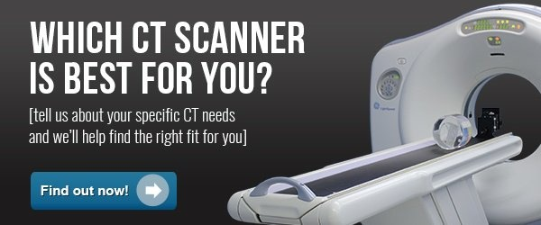 Find Out Which is the Best CT Scanner for You