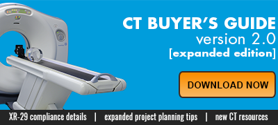 CT Scanner Buyer's Guide