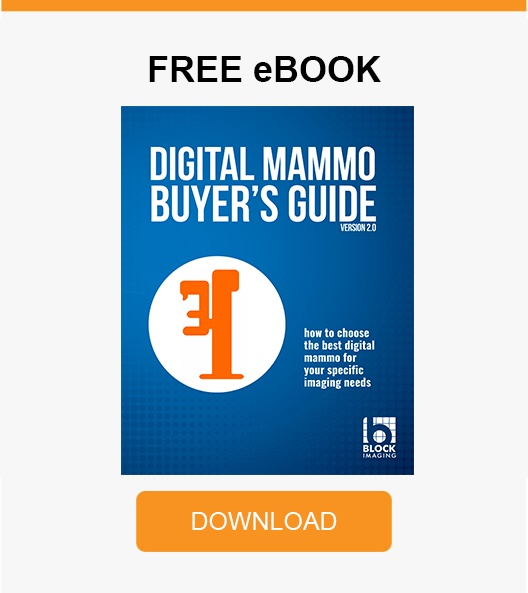 Digital Mammo Buyer's Guide