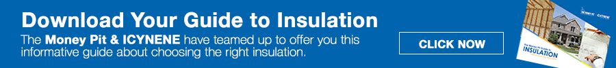 DOWNLOAD THE MONEY PIT/ ICYNENE INSULATION GUIDE
