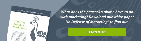 In Defense of Marketing