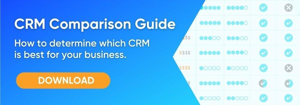 CRM Comparison Guide