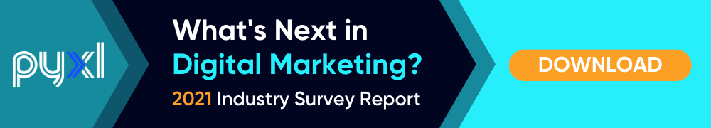 What's Next in Digital Marketing 2021 Survey Report Sub CTA