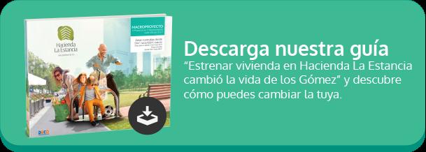 Descargar Guía - Estrenar vivienda en Hacienda La Estancia