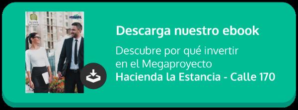 Invertir en Hacienda La Estancia - Calle 170