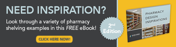 Pharmacy and Healthcare Display Inspirations ebook