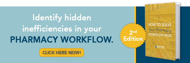 Solving your Pharmacy Workflow Crisis ebook