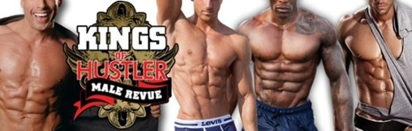 Male Strip Clubs Las Vegas Kings of Hustler