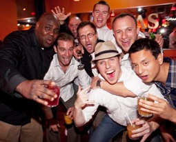 Las Vegas Bachelor Party