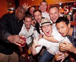 Las Vegas Bachelor Party