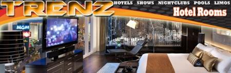 vegas hotel room rates