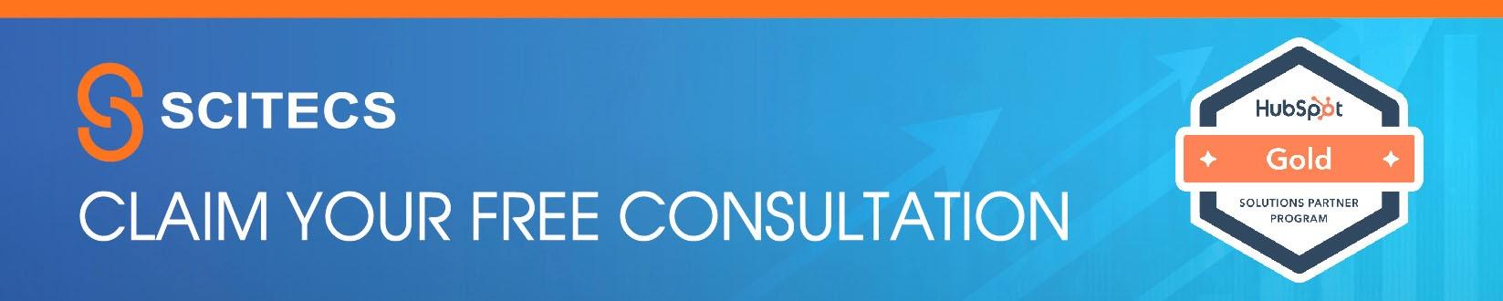 Claim your free consultation