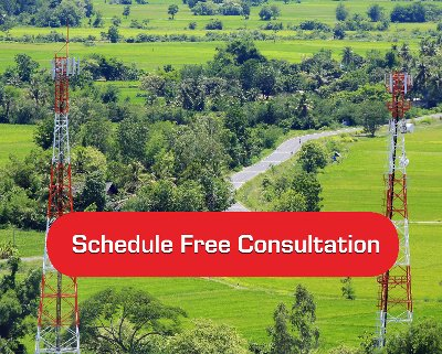 Schedule Free Consultation - Telecom