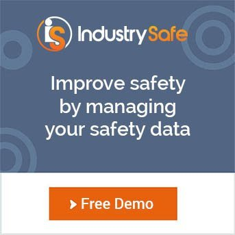 IndustrySafe Safety Management Software - Improve Safety by Managing Your Safety Data