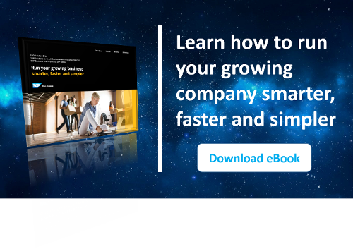 Learn how SAP Business One can help your small company perform profoundly better.