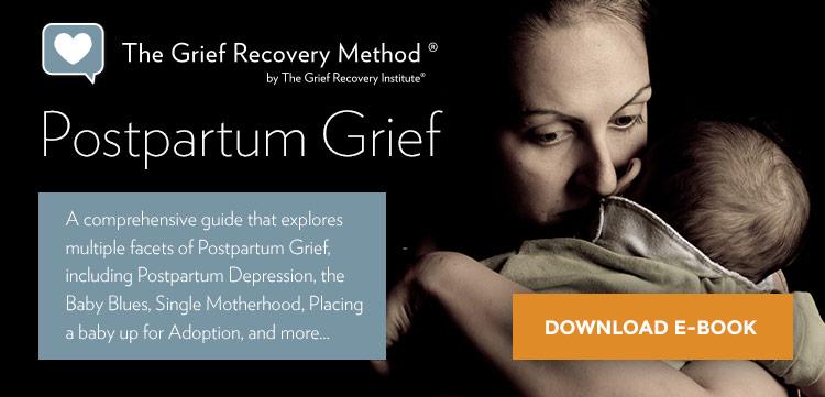Postpartum Grief eBook