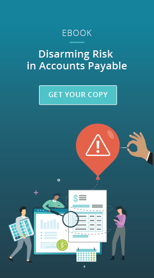 Disarming Risk in Accounts Payable - Download ebook