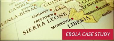Ebola Vaccine Research
