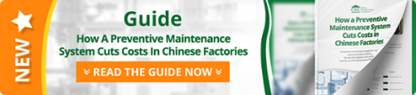 How A Preventive Maintenance System Cuts Costs In Chinese Factories guide