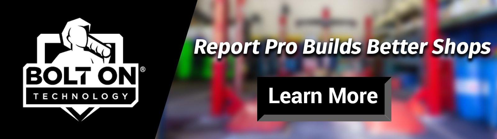 report pro, invoicing
