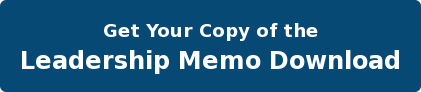 Get Your Copy of the Leadership Memo Download