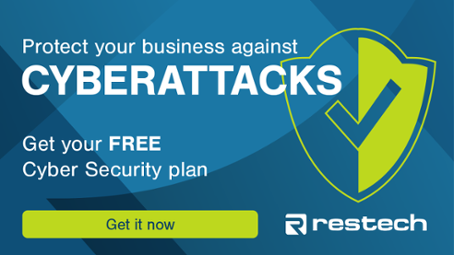 Get your FREE Cyber Security plan
