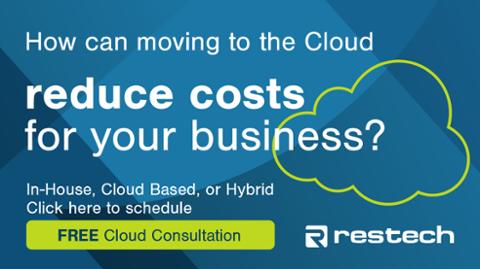 Free Cloud Consultation