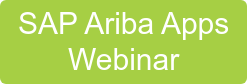 SAP Ariba Apps  Webinar